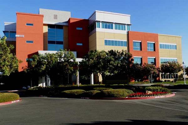 East San Jose Office of Northern California Retina Vitreous Associates